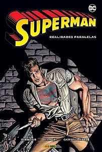 Superman - Realidades Paralelas
