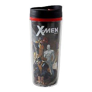 Copo Viagem Travel X-Men