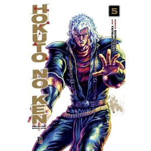 Hokuto No Ken - Fist of the North Star - Vol. 5