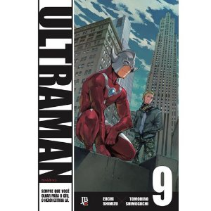 Ultraman - Vol. 9