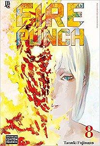 Fire Punch - Vol.8