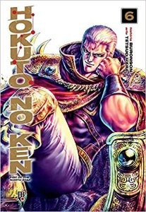 Hokuto No Ken - Fist of the North Star - Vol.06