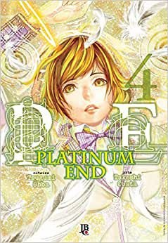 Platinum End - Volume - 4