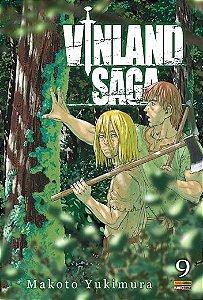 Vinland Saga - Edição 9