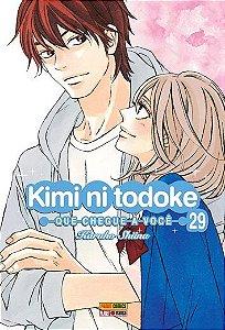 Kimi ni Todoke - Edição 29