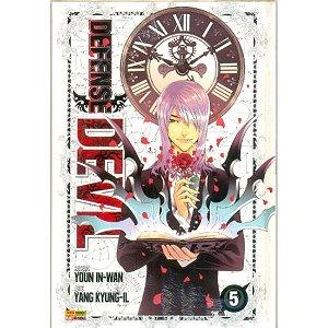 Defense Devil - Edição 5