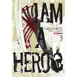 I Am A Hero - Volume 03