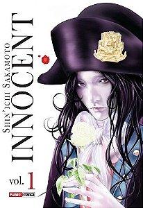Innocent - Edição 1