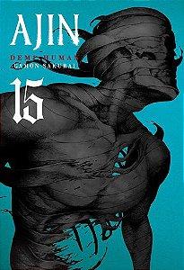 Ajin - Edição 15