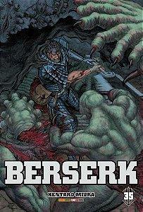 Berserk vol.35
