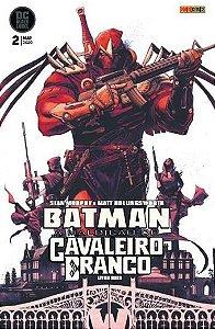 Batman: A Maldição do Cavaleiro Branco - 2