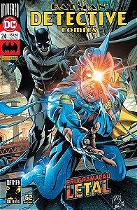 Detective Comics: Renascimento - Edição 24
