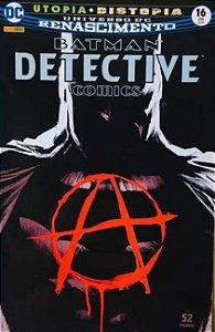 Batman Detective Comics - Edição 16
