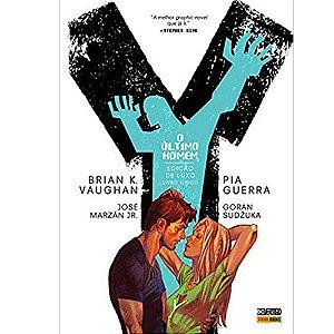 Y: O Último Homem - Edição 5