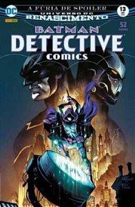 Batman: Detective Comics - Edição 13