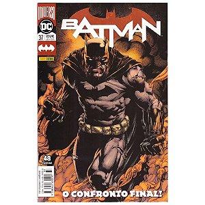 Batman: Renascimento - 37