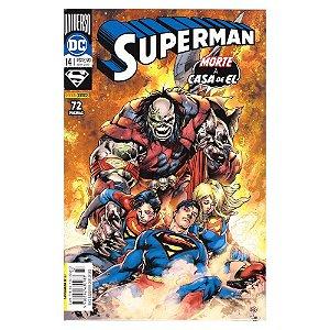Superman: Renascimento - 14