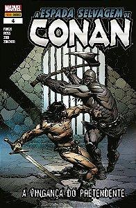 A Espada Selvagem de Conan - 4
