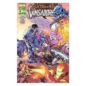 Os Vingadores - 14