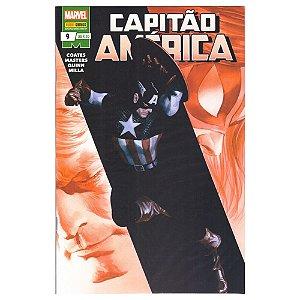 Capitão América - 9
