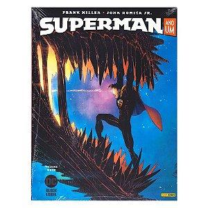 Superman: Ano Um - Volume 2