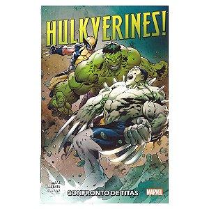 Hulkverines - 1