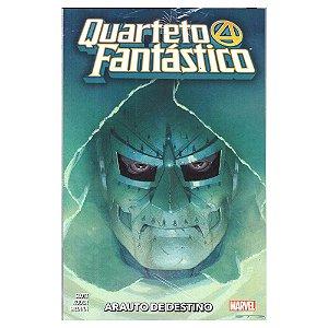 Quarteto Fantástico - 3