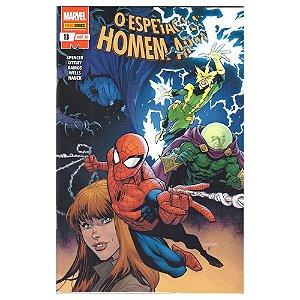 O Espetacular Homem-Aranha - 13