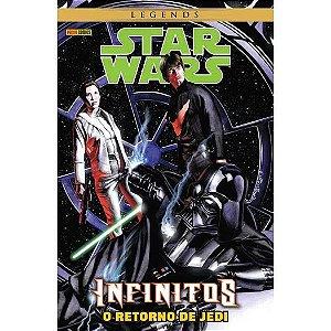 Star Wars: Infinitos-O Retorno de Jedi