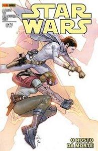 Star Wars - Edição 17 O Rosto da Morte