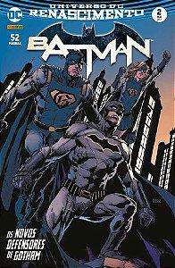 Batman: Renascimento - Edição 2