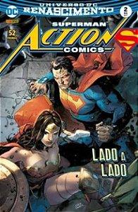 Action Comics: Renascimento - Edição 2