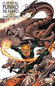 O Imortal Punho de Ferro - Edição 3 - O Livro do Punho de Ferro