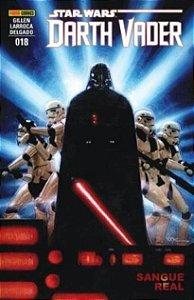 Star Wars: Darth Vader - Edição 18