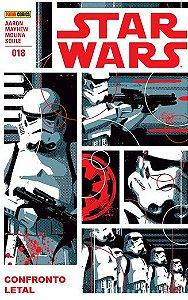 Star Wars - Edição 18