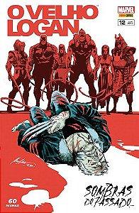 O Velho Logan - Edição 12