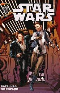Star Wars - Edição 20