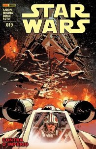 Star Wars - Edição 19