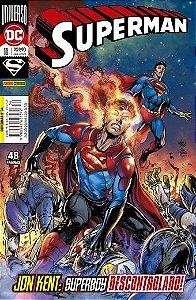 Superman: Renascimento - 11 / 34