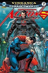 Action Comics: Renascimento - Edição 13