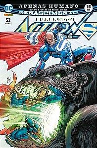 Action Comics: Renascimento - Edição 15