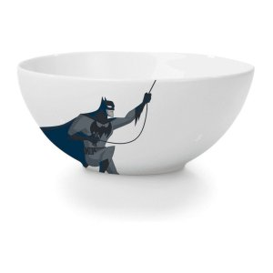 Tigela Porcelana Batman
