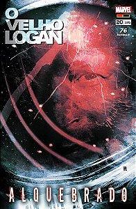 O Velho Logan - Edição 20