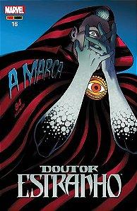 Doutor Estranho - Edição 16