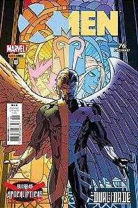 X- Men - Edição 8