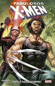 Fabulosos X-men - 3