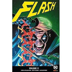 Flash - Renascimento - Volume 11