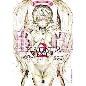 Platinum End - Vol. 2