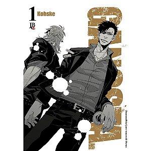 Gangsta - Vol. 1