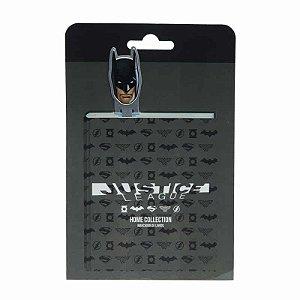 Marcador de Página em Alumínio Batman Urban